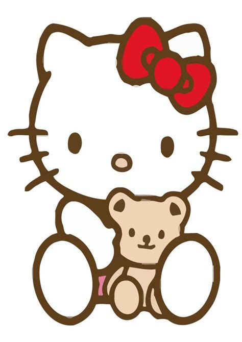 imagenes d kitty 1000 images about hello kitty on pinterest dibujo free