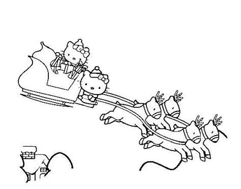 imagenes de kitty y su hermana dibujos para colorear hello kitty y su hermana en un