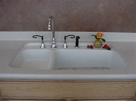 Corian Integral Sink corian 174 gallery sullivan counter tops inc