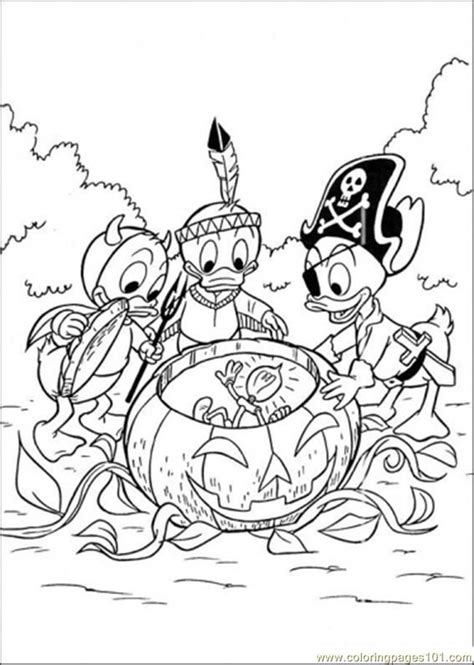 halloween disney coloring pages to print disney halloween coloring pages printable az coloring pages