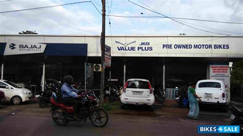 jkb   aluva aluva ernakulam kerala  bike dealer address  details bikessale