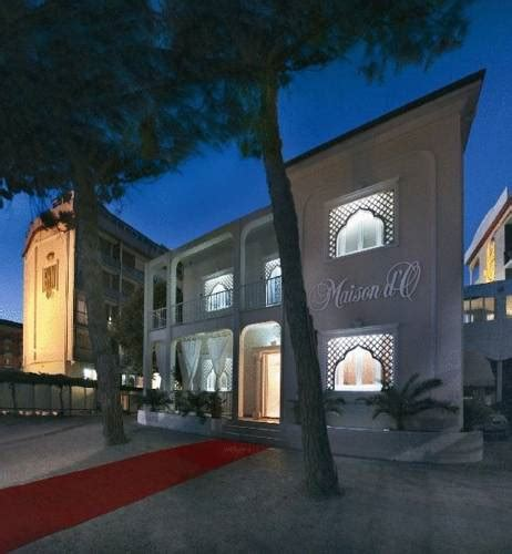 maison d o bed and breakfast hotel gabicce low rates no