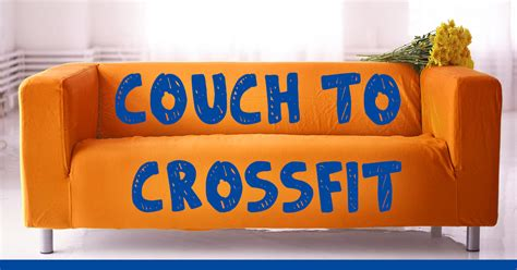 Couch To Crossfit New Session Starts Crossfit