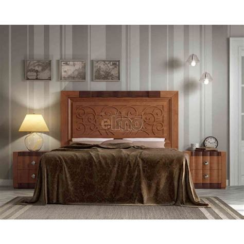 Tete De Lit Chambre Adulte by Lit Adulte Contemporain Merisier Dimensions Et Motif