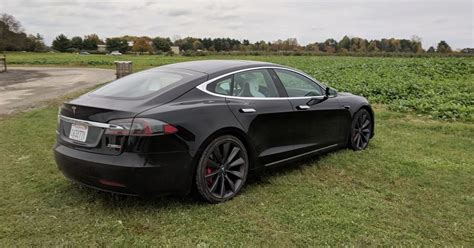 best s tesla model s best features