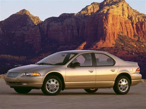 books about how cars work 1998 chrysler cirrus free book repair manuals old gold 1999 chrysler cirrus still driving back and forth to work my rides chrysler