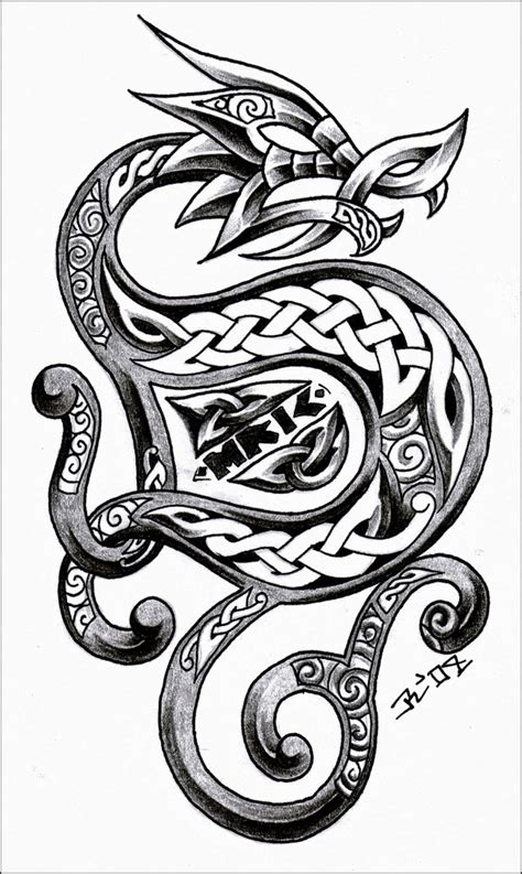 creating celtic knotwork a fresh approach to traditional design dover books norse knotwork designs wolf world s most popular