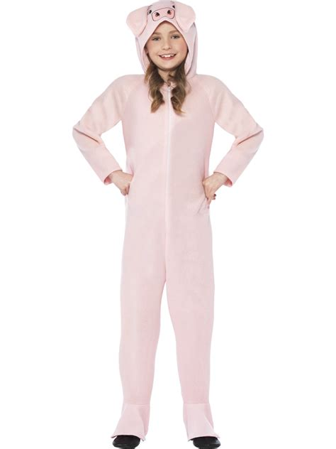 billiken onesie child pig onesie costume 27992 fancy dress