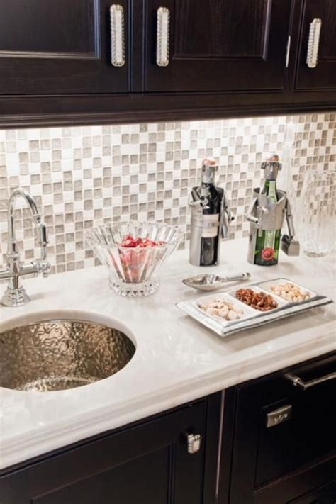 kitchen sink backsplash ideas 15 best images about kitchen faucets on pinterest hot