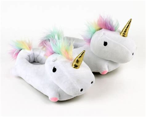 unicorn slippers unicorn light up slippers unicorn slippers