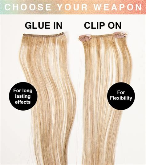 how to do bob hair glue extention extensions highlights and how to use on pinterest