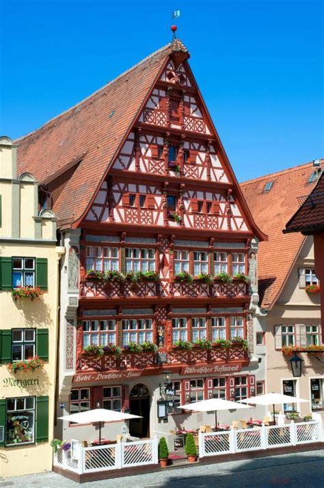 hotel deutsches haus leinefelde deutsches haus dinkelsbuhl germany updated 2016 hotel
