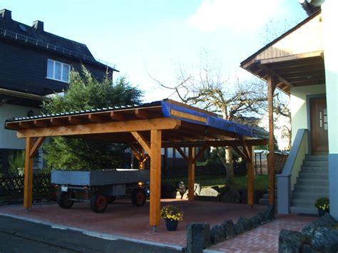 carport shop carport flat roof timber garden house wood shop