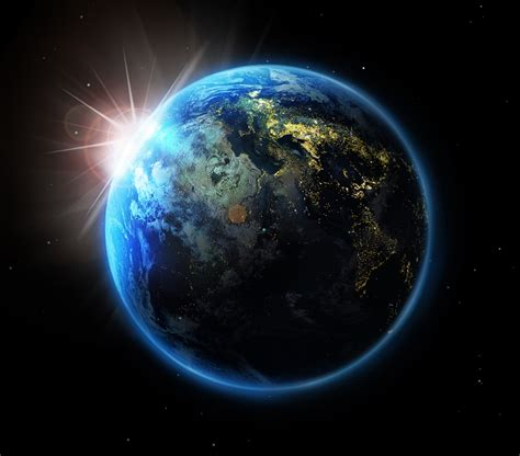 the earth the ecosystems of breathing fragile partners in