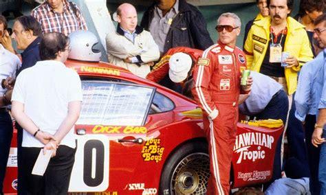 porsche 935 paul newman paul newman s 1979 porsche 935 le mans race car is for