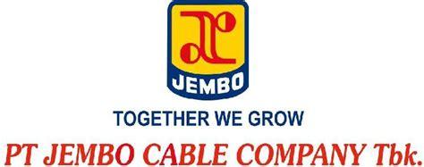 Kabel Jembo katalog teknik kabel jembo