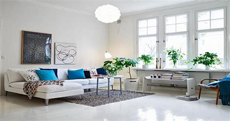 Interior Design Ideas Small Homes beyond ikea 5 elements of scandinavian design
