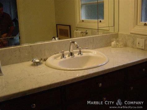 bianco carrara honed marble best marble countertops