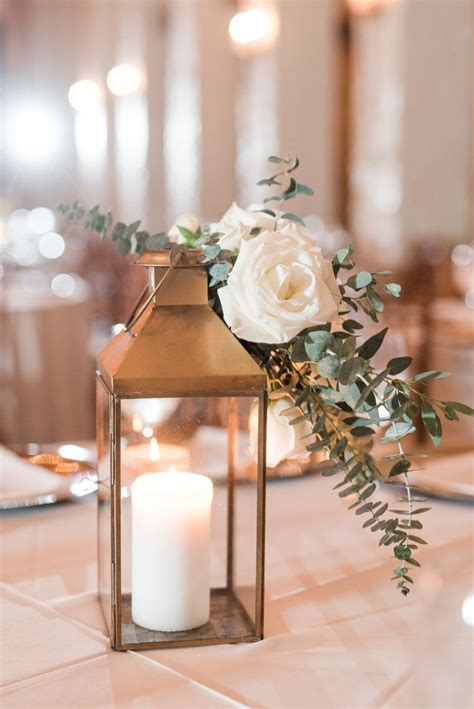 gold lantern centerpieces 25 best ideas about gold lanterns on wedding table decorations table lanterns and