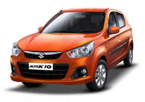 Alto K10 Maruti Suzuki Maruti Suzuki Alto K10 Launched Features And Highlights