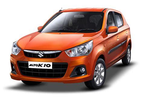 Maruti Suzuki New Alto K10 Maruti Suzuki Alto K10 Launched Features And Highlights