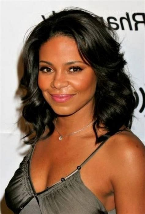 hairstyles for medium length ethnic hair black hairstyles for shoulder length hair elle hairstyles
