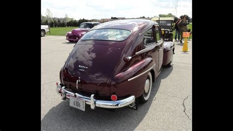 volvo pv   car story  lou costabile youtube