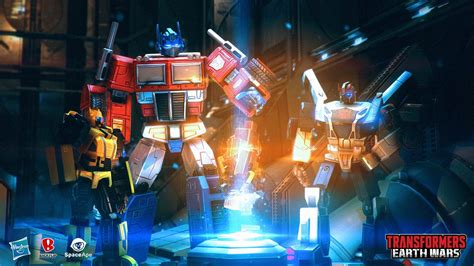 razorclaw apk transformers earth wars launches this transformers news tfw2005