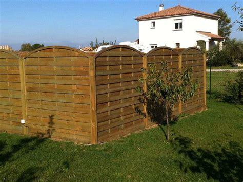 20 Cheap Garden Fencing Ideas 1001 Gardens Cheap Garden Fencing Ideas