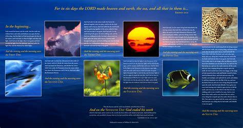unscientific genesis creation