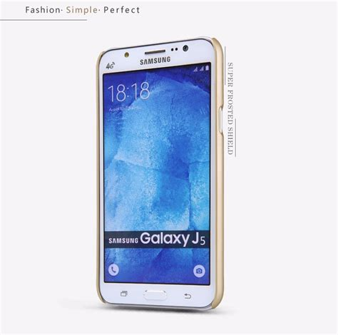 Samsung Galaxy J5 Nillkin nillkin frosted shield for samsung galaxy j5 j5008 j500f 5 0 quot us 11 1 nillkin