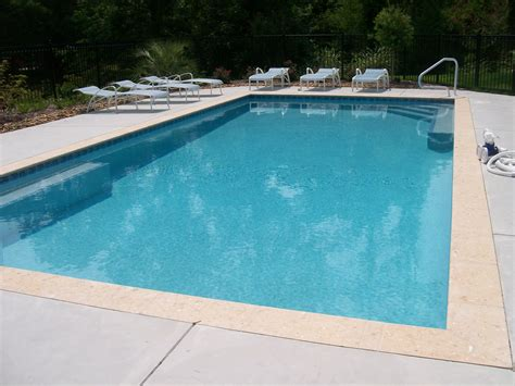 square swimming pool rectangle pool pictures main gallery pool pinterest