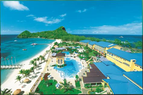 sandals grande st lucian spa resort sandals grande st lucian spa resort hotel