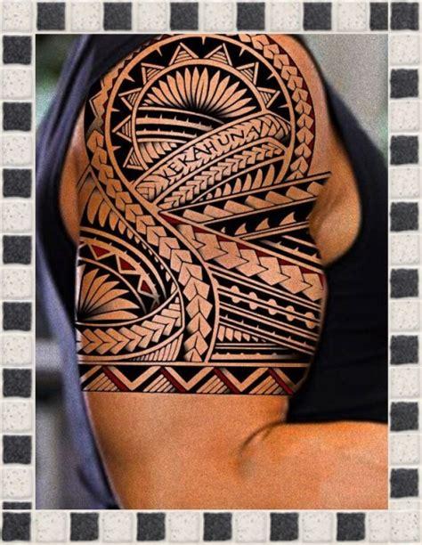 imagenes tatuajes tribales para hombres brazo 101 tatuajes tribales para mujeres y hombres muy