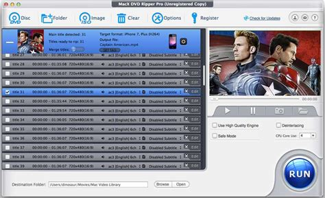 Macx Dvd Ripper Pro Giveaway - macx dvd ripper pro rip dvd to mac mobile hard drive in mp4 giveaway for mac
