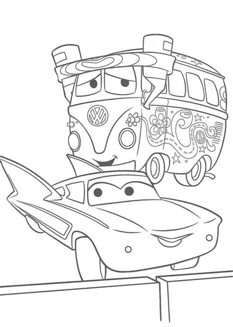 cars guido coloring pages disney cars mosaic coloring page archives kids coloring