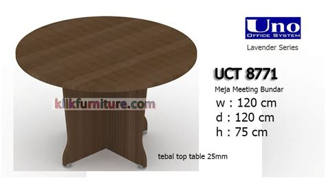 Cubix Series Kursi Tamu Sofa Modern Minimalis Al Xionco uct 8771 uno meja meeting bundar promo diskon
