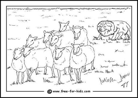 sheep dog coloring page sheep and sheepdog colouring page file size 0 6mb