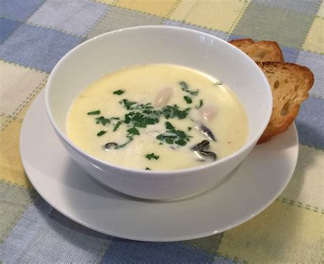 oyster stew the blond cook oyster stew the fashioned way recipe finding our
