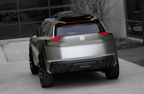 Nissan Xmotion 2020 by Nissan Xmotion Suv Concept Look 2020 2021 New Suv