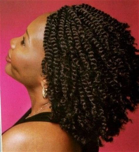 pics of short kinky twist short kinky twists protective hairstyles for natural