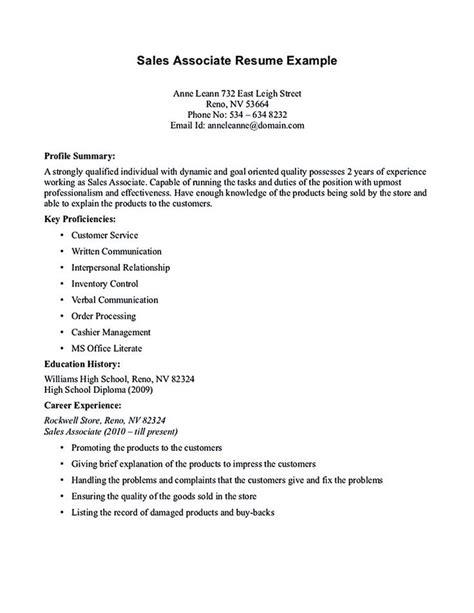 Copier Salesman Resume by 25 Unique Sales Resume Ideas On Sales Resume