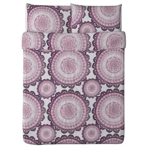 lyckoax duvet cover and pillowcase s white lilac 51 best for the home images on pinterest bedrooms