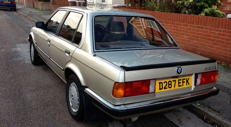 still using the old model for sexist car advertisements ms the perils of ebay we ve just bought a brown e30 by car