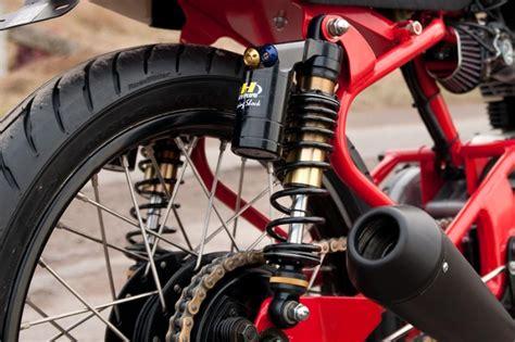 Bike Modification Kochi by Royal Enfield Bullet Cafe Racer Bike Modification 8
