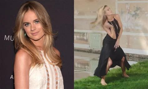Homes Of The Stars by Prince Harry S Ex Cressida Bonas Dances For Mulberry