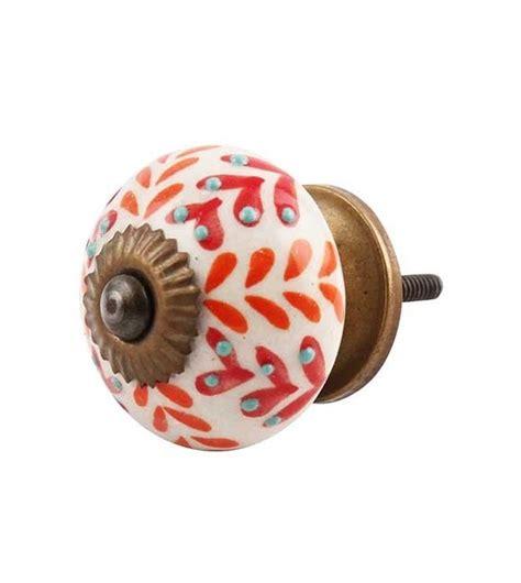 bouton pour tiroir bouton de meuble pour tiroir et porte boutons mandarine