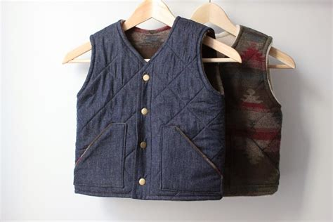 pattern quilted vest sweetkm free sewing pattern hansel gretel quilted vest