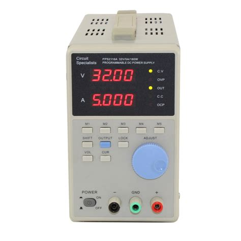 32 Volt Dc Power Supply 32 volt dc programmable linear power supply 5 0 s