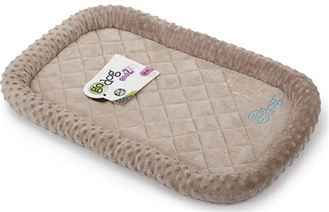 Chew Resistant Beds by Best Indestructible Beds For Tough Chewers